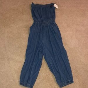 NWT Discovery Jumpsuit